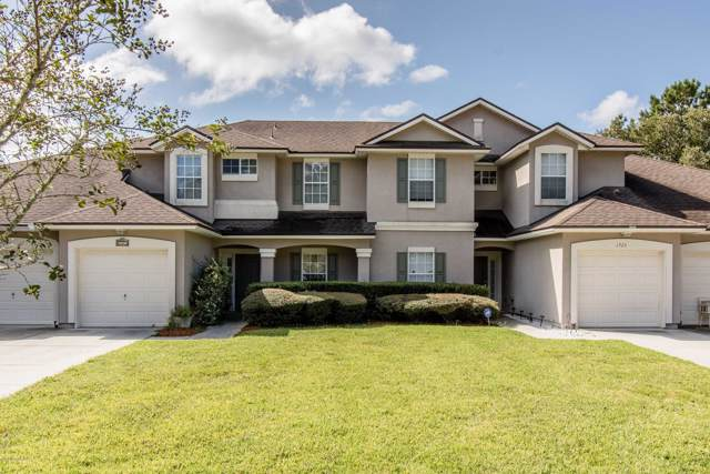 1723 Cross Pines Dr, Fleming Island, FL 32003 (MLS #1015566) :: CrossView Realty