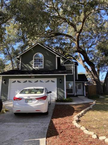 8532 Bitterwood Ct, Jacksonville, FL 32244 (MLS #1015587) :: EXIT Real Estate Gallery