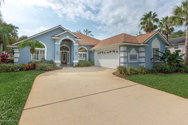 1593 Blue Heron Ln E, Jacksonville Beach, FL 32250 (MLS #1015614) :: eXp Realty LLC | Kathleen Floryan