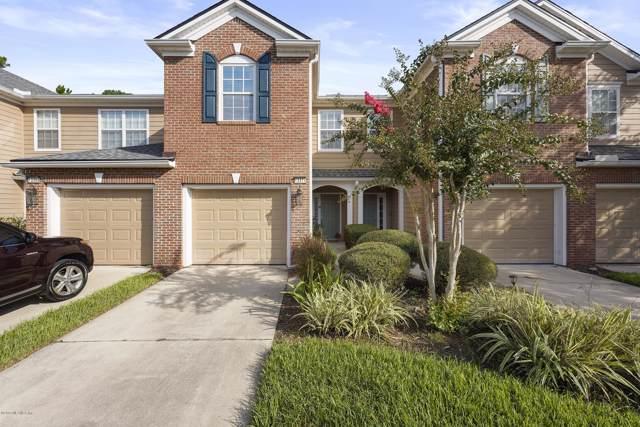 13371 Stone Pond Dr, Jacksonville, FL 32224 (MLS #1015620) :: 97Park