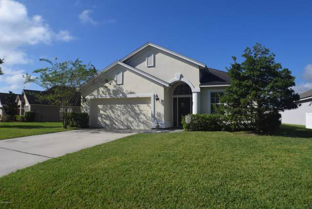 75104 Morning Glen Ct, Yulee, FL 32097 (MLS #1015633) :: Noah Bailey Group