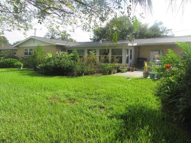 2726 Elisa Dr W, Jacksonville, FL 32216 (MLS #1015644) :: The Hanley Home Team