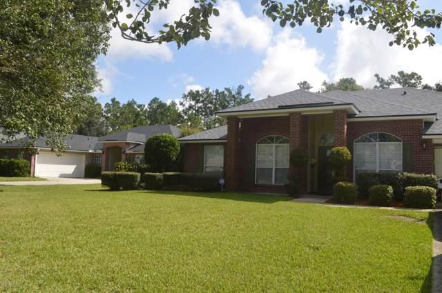 444 N Bridgestone Ave, St Johns, FL 32259 (MLS #1015684) :: Berkshire Hathaway HomeServices Chaplin Williams Realty