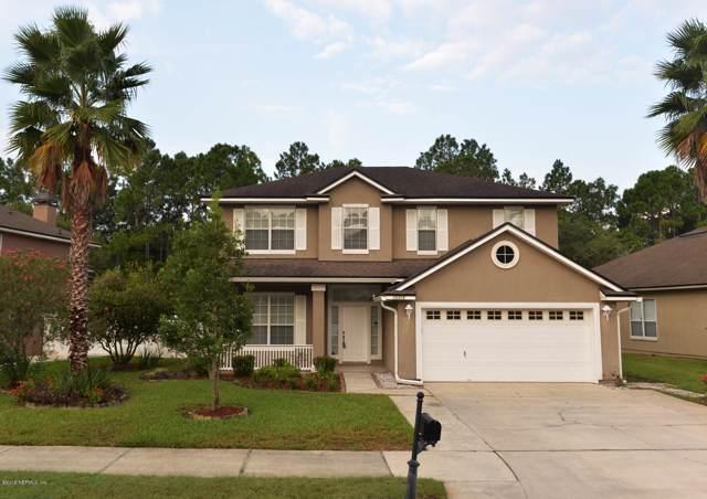 12315 N Hindmarsh Cir, Jacksonville, FL 32225 (MLS #1015712) :: Noah Bailey Group