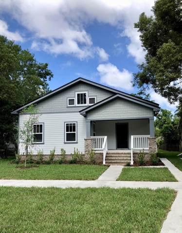 3875 Eloise St, Jacksonville, FL 32205 (MLS #1015714) :: The Hanley Home Team