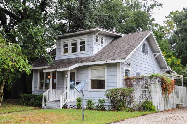 2961 Selma St, Jacksonville, FL 32205 (MLS #1015749) :: CrossView Realty