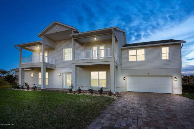9 Linda Mar Dr, St Augustine, FL 32080 (MLS #1015780) :: Noah Bailey Group