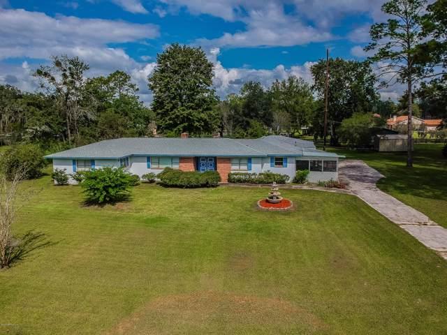 6155 Dunn Ave, Jacksonville, FL 32218 (MLS #1015781) :: CrossView Realty