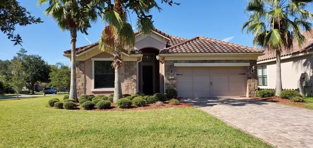 82 Marsh Hollow Rd, Ponte Vedra, FL 32081 (MLS #1015795) :: CrossView Realty