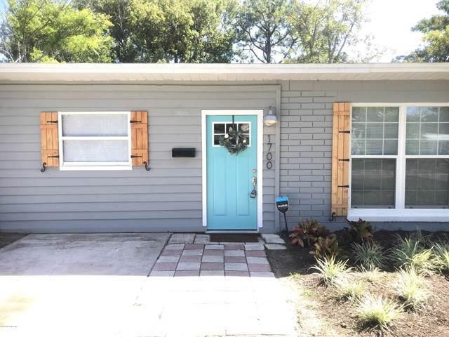 1700 Sable Palm Ln, Jacksonville Beach, FL 32250 (MLS #1015854) :: Memory Hopkins Real Estate