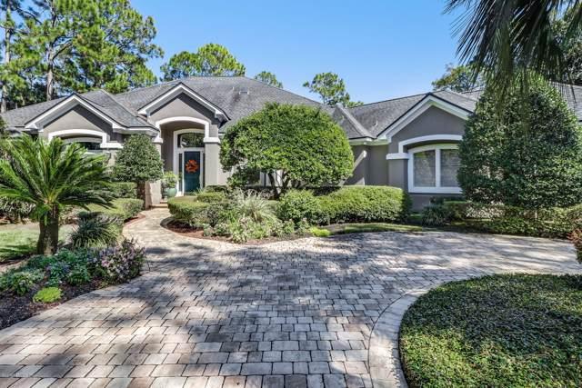 9040 Marsh View Ct, Ponte Vedra Beach, FL 32082 (MLS #1015859) :: eXp Realty LLC | Kathleen Floryan