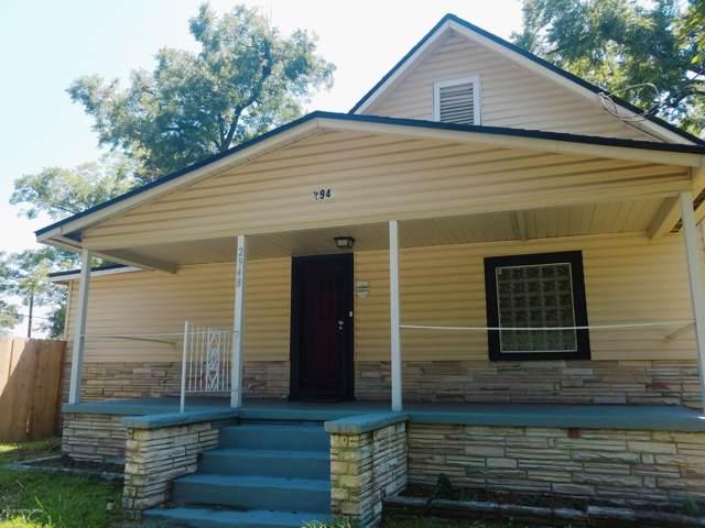 2948 Spencer St, Jacksonville, FL 32254 (MLS #1015867) :: 97Park