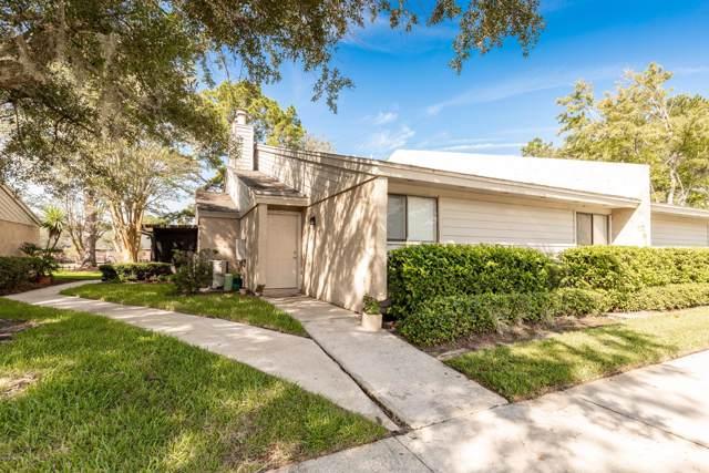 3801 Crown Point Rd #1142, Jacksonville, FL 32257 (MLS #1015987) :: CrossView Realty