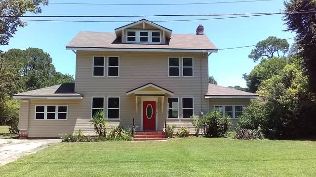 5021 Sunderland Rd, Jacksonville, FL 32210 (MLS #1016019) :: Homes By Sam & Tanya