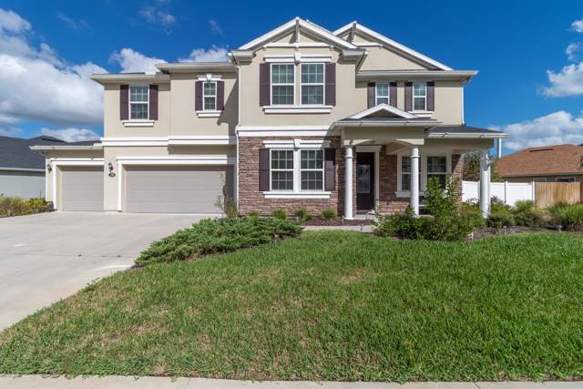 258 Heritage Oaks Dr, St Johns, FL 32259 (MLS #1016024) :: The Hanley Home Team