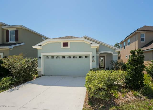 430 Citrus Ridge Dr, Ponte Vedra, FL 32081 (MLS #1016057) :: The Hanley Home Team