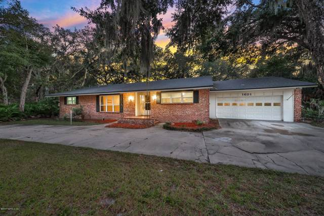 1601 Forest Ave, Neptune Beach, FL 32266 (MLS #1016093) :: Young & Volen | Ponte Vedra Club Realty