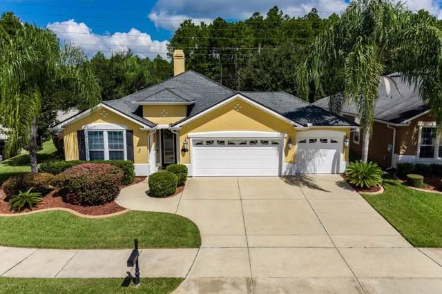 12035 Backwind Dr, Jacksonville, FL 32258 (MLS #1016126) :: The Hanley Home Team