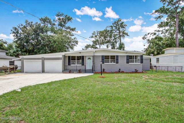 2052 Broward Rd, Jacksonville, FL 32218 (MLS #1016147) :: eXp Realty LLC   Kathleen Floryan