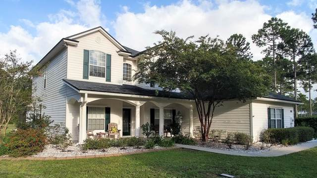 11013 Derby Chase Ct, Jacksonville, FL 32219 (MLS #1016421) :: CrossView Realty