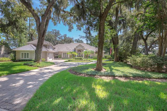 172 Plantation Cir S, Ponte Vedra Beach, FL 32082 (MLS #1016484) :: Summit Realty Partners, LLC