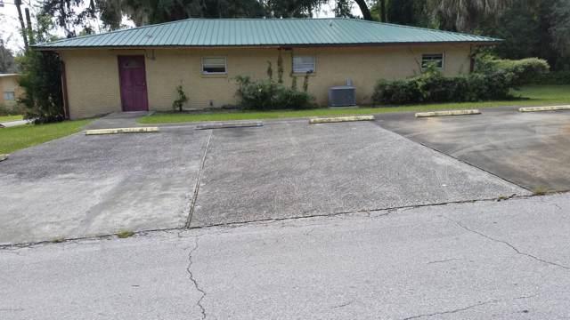 101 Eucalyptus Ave, Crescent City, FL 32112 (MLS #1016488) :: The Hanley Home Team
