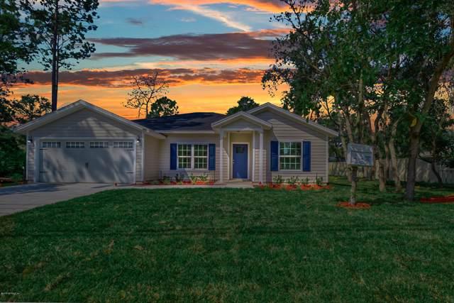 980 State Road 13 N, St Johns, FL 32259 (MLS #1016505) :: eXp Realty LLC | Kathleen Floryan