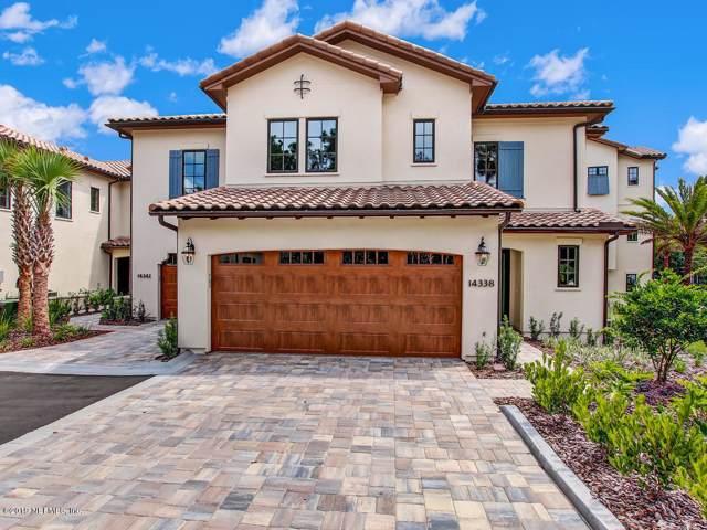 14338 Marina San Pablo Pl S #5, Jacksonville, FL 32224 (MLS #1016552) :: Homes By Sam & Tanya