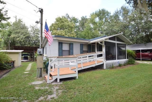 106 Peggy Ln, Crescent City, FL 32112 (MLS #1016687) :: The Hanley Home Team