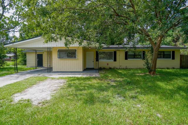 2134 Bo Peep Dr W, Jacksonville, FL 32210 (MLS #1016694) :: eXp Realty LLC | Kathleen Floryan