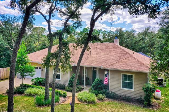 103 Deep Lake Trl, Melrose, FL 32666 (MLS #1016703) :: EXIT Real Estate Gallery