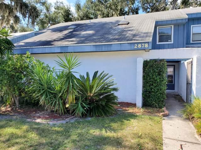 2878 Sand Castle Ln, Jacksonville, FL 32233 (MLS #1016713) :: The Hanley Home Team