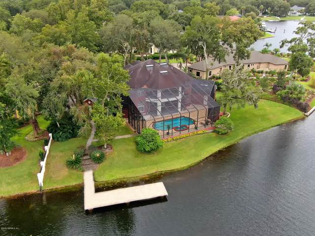 13681 Longs Landing Rd W, Jacksonville, FL 32225 (MLS #1016733) :: The Hanley Home Team