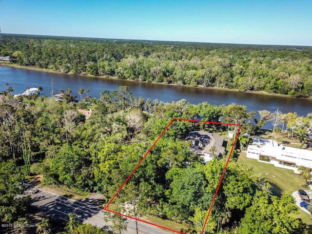 317 S Roscoe Blvd, Ponte Vedra Beach, FL 32082 (MLS #1016777) :: Berkshire Hathaway HomeServices Chaplin Williams Realty