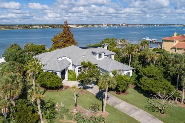 134 Pelican Reef Dr, St Augustine, FL 32080 (MLS #1016813) :: CrossView Realty