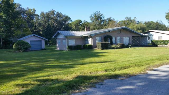 107 Canal St, Crescent City, FL 32112 (MLS #1016814) :: EXIT Real Estate Gallery
