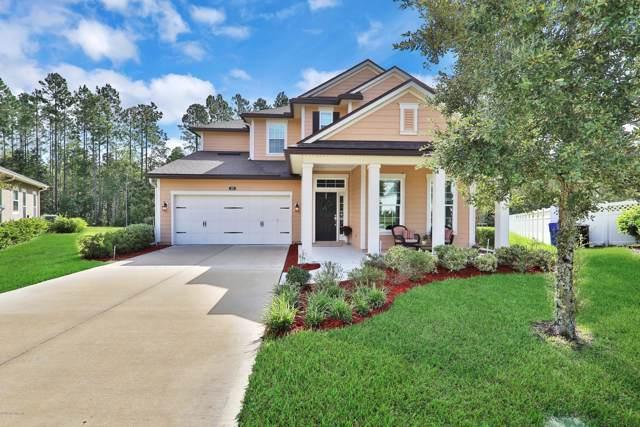 152 N Torwood Dr, St Johns, FL 32259 (MLS #1016921) :: The Hanley Home Team