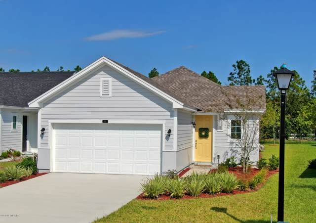 80 Vista Lake Cir, Ponte Vedra, FL 32081 (MLS #1016932) :: Young & Volen | Ponte Vedra Club Realty