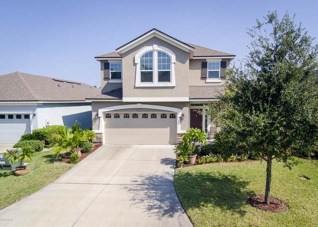 14493 Garden Gate Dr, Jacksonville, FL 32258 (MLS #1016945) :: Robert Adams | Round Table Realty