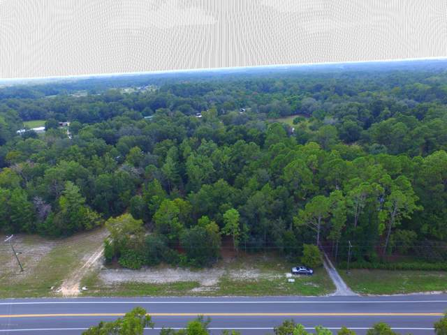 3651 County Rd 218, Middleburg, FL 32068 (MLS #1017064) :: The Hanley Home Team