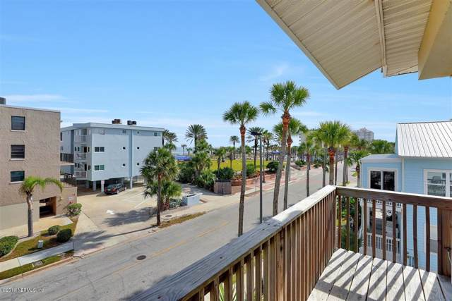 410 S 1ST St G, Jacksonville Beach, FL 32250 (MLS #1017126) :: CrossView Realty