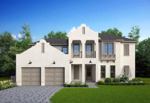 552 Rutile Dr, Ponte Vedra Beach, FL 32082 (MLS #1017166) :: The Volen Group | Keller Williams Realty, Atlantic Partners