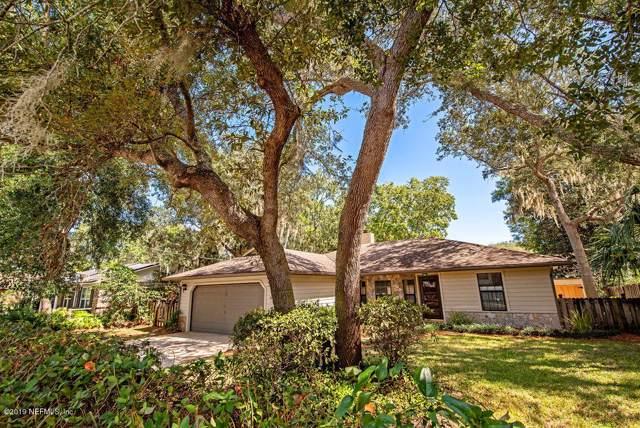 411 Jasmine Rd, St Augustine, FL 32086 (MLS #1017167) :: eXp Realty LLC | Kathleen Floryan