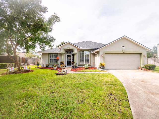 5436 Spring Ridge Ct, Jacksonville, FL 32258 (MLS #1017236) :: Noah Bailey Group