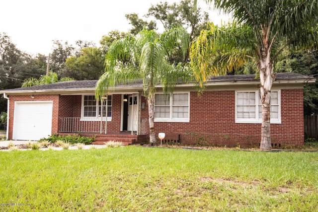 4144 Lexington Ave, Jacksonville, FL 32210 (MLS #1017321) :: CrossView Realty