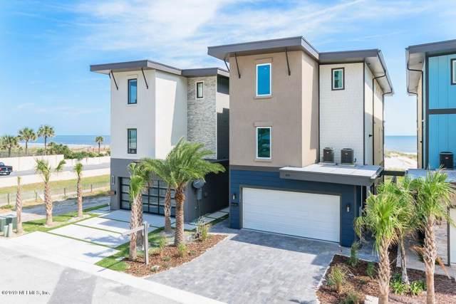 1854 Foss Ln, Jacksonville Beach, FL 32250 (MLS #1017544) :: Noah Bailey Group