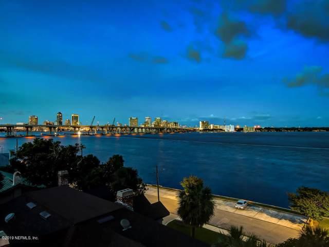 1560 Lancaster Ter #606, Jacksonville, FL 32204 (MLS #1017569) :: The DJ & Lindsey Team