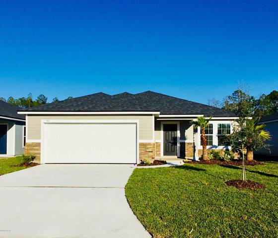 1525 Liberty Day Ct, Jacksonville, FL 32221 (MLS #1017660) :: Memory Hopkins Real Estate