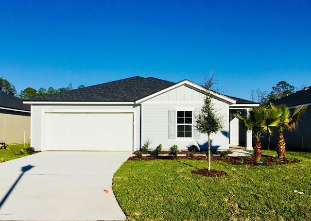 1519 Liberty Day Ct, Jacksonville, FL 32221 (MLS #1017664) :: Memory Hopkins Real Estate
