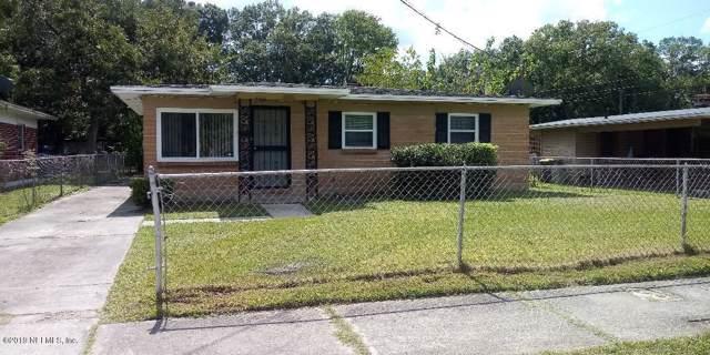 2466 W 28TH St, Jacksonville, FL 32209 (MLS #1017761) :: Noah Bailey Group